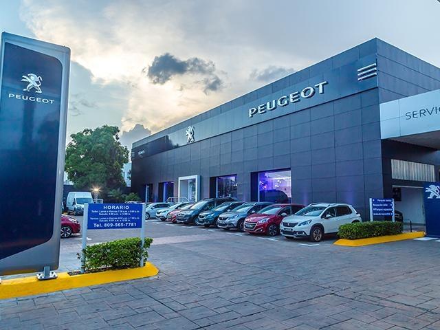 Peugeot Santo Domingo