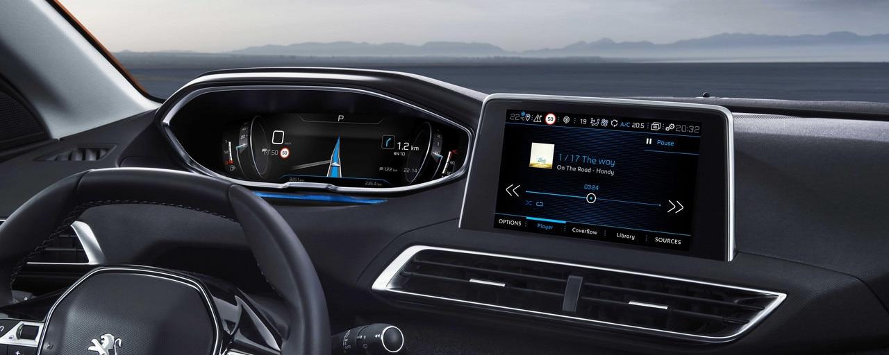 Innovaciones y Tecnologías: i-Cockpit®