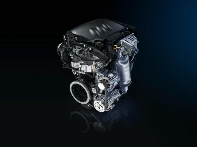 Innovaciones y Tecnologías: motorizaciones PureTech