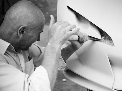 Placer sensorial - Diseño Peugeot EX1