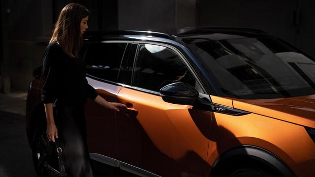 Nuevo SUV PEUGEOT 2008: el SUV compacto, potente, dinámico y eficiente