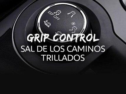 Dakar 2017 – Presentación del sistema Grip Control